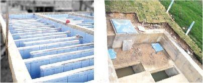 Financiamiento a la Junta Administradora de Agua Potable de Baños